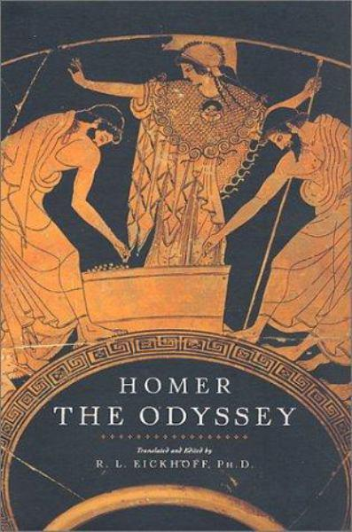 a literary analysis of the journey of odysseus and telemachos in the odyssey by homer The odyssey or odússeia is a sequel to homer's iliad the greek epic poem is one of the two works of the greek literary journey of the greek hero odysseus.